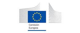 Comisión Europea Logo