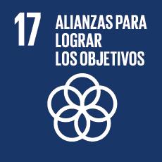 ODS 17 Alianzas para Lograr los Objetivos