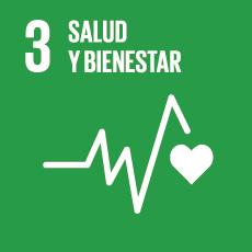 ODS 3 Salud y Bienestar