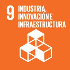 ODS 9 Industria, Innovación e Infraestructura