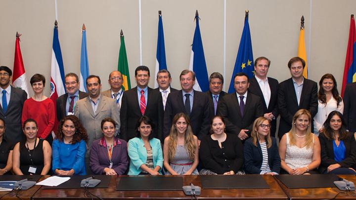 XI Encuentro Red de Transparencia y Acceso a la Información, Honduras