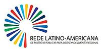 Logo Red de Políticas Públicas para el Desarrollo Regional