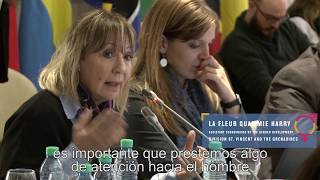 CELAC-EU Workshop for the prevention of gender violence (Buenos Aires, 28-29/10/17)