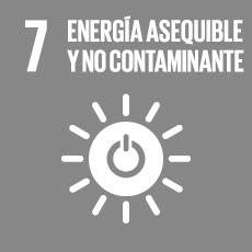 ODS 7 Energía Asequible y No Contaminante
