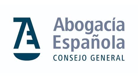 Logo Abogacía Española Consejo General