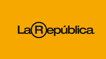La República logo