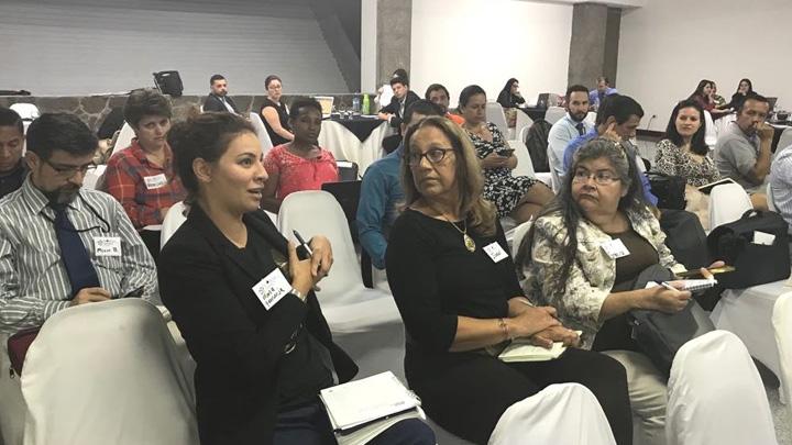 Apoyo a una política de justicia abierta, transparente e inclusiva en Costa Rica