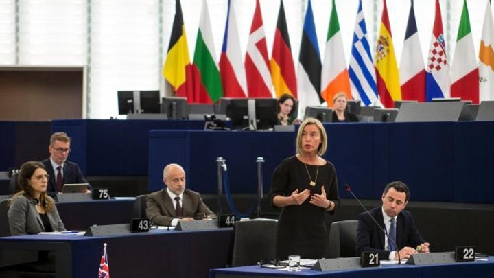 European Union, Latin America and the Caribbean: joining forces for a Common Future