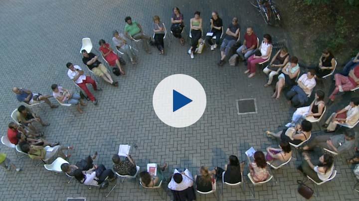 Experiencia ALMATERRA (Italia): innovación en la inserción laboral de mujeres jóvenes