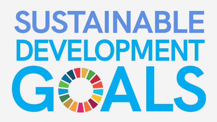 SDG – Sustainable development goals