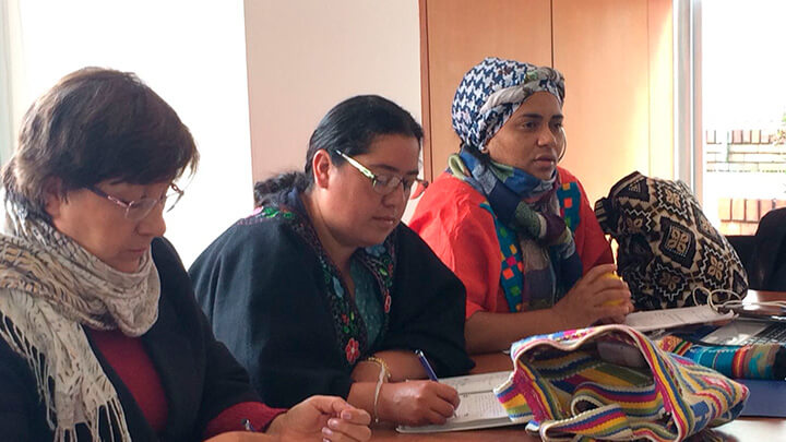 Imagen Página País Colombia