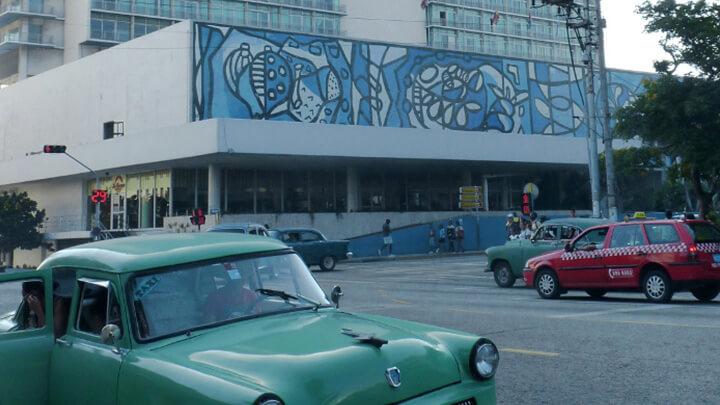 Imagen Página País Cuba