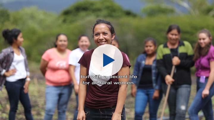 Experiencia FUNDACIÓN ENTRE MUJERES (Nicaragua): innovar en la inserción laboral de mujeres jóvenes