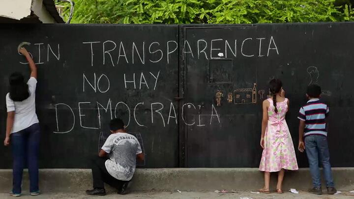 Imagen Página País Honduras