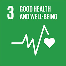 SDG 3 Ensure healthy lives and promote well-being for all at all ages
