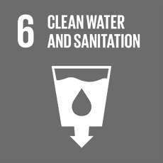 SDG 6 Ensure access to water and sanitation for all