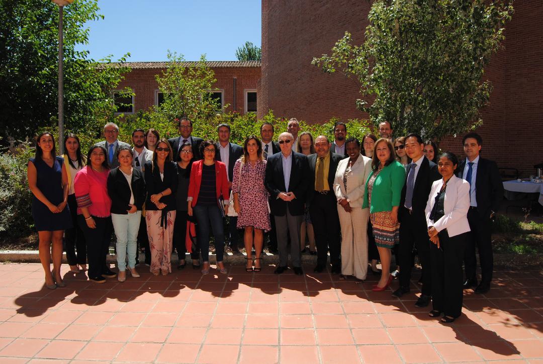 EUROsociAL+ apoya la XV Reunión de la Red de Presupuestos por Resultados del BID