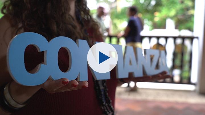 Vídeo resumen II Encuentro del Programa EUROsociAL+ (todas las jornadas)