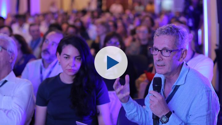 Reportaje II Encuentro del Programa EUROsociAL+ #Confianza y #CohesiónSocial (Colombia 2019)