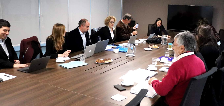 EUROsociAL+ acompaña al Gobierno de Chile en el fortalecimiento de los programas para la infancia