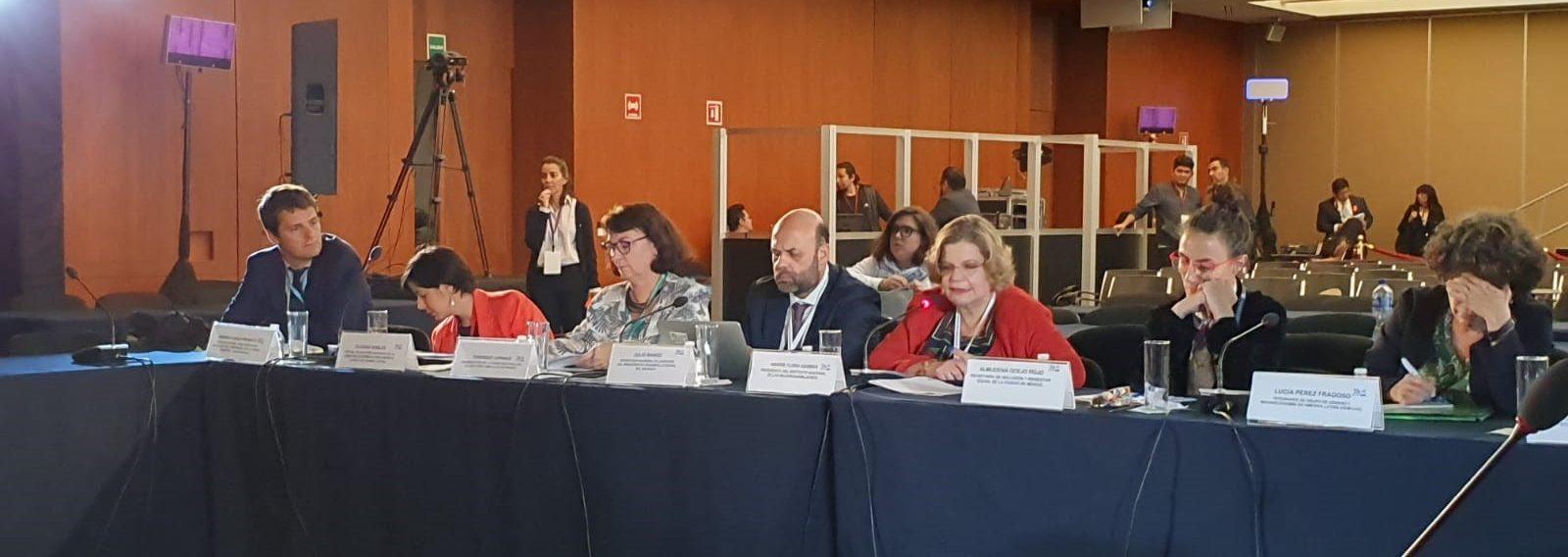 Autoridades e instituciones de América Latina y el Caribe aprueban en México la Agenda Regional de Desarrollo Social Inclusivo
