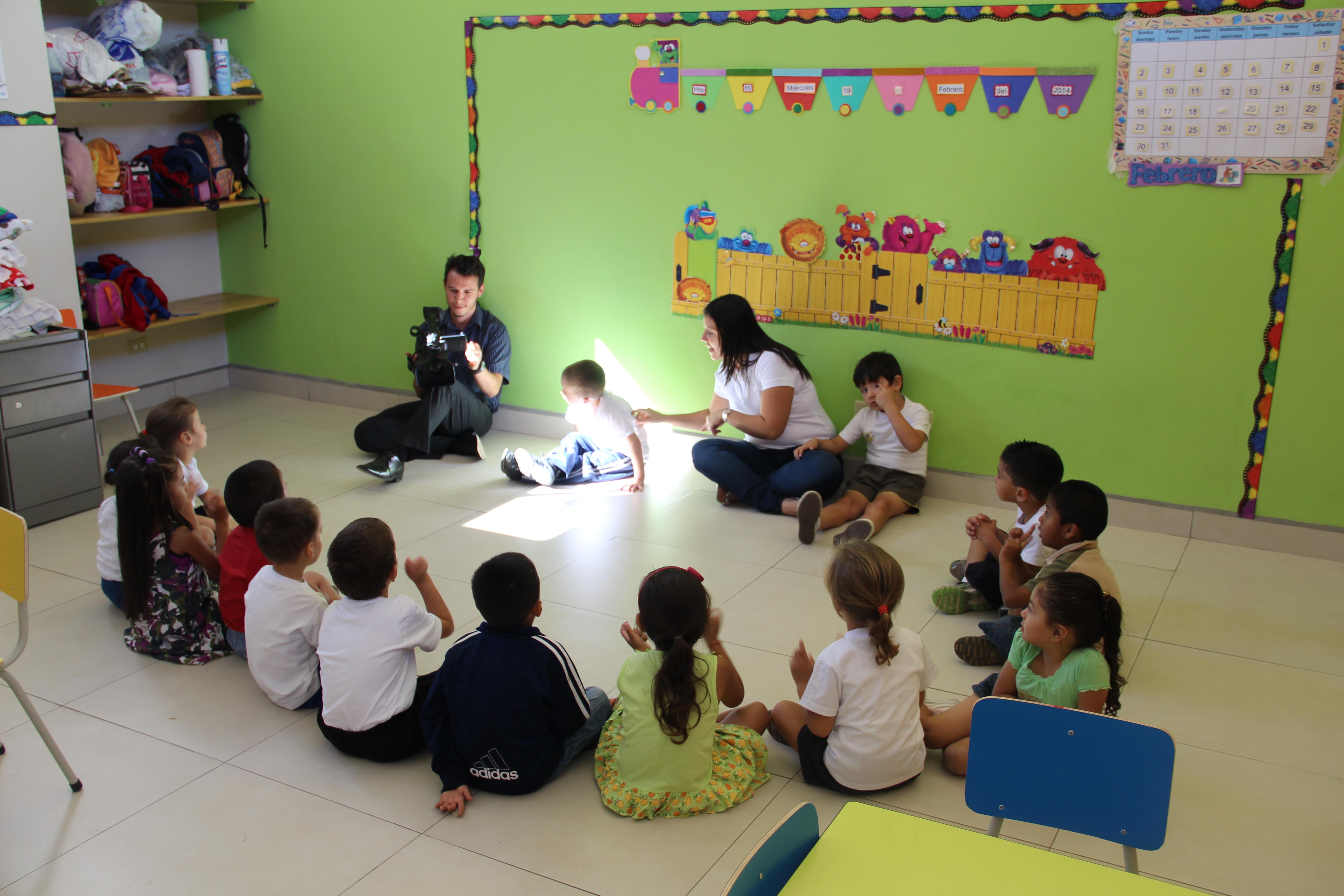 Consolidación de la Red Nacional de Cuido y Desarrollo Infantil de Costa Rica