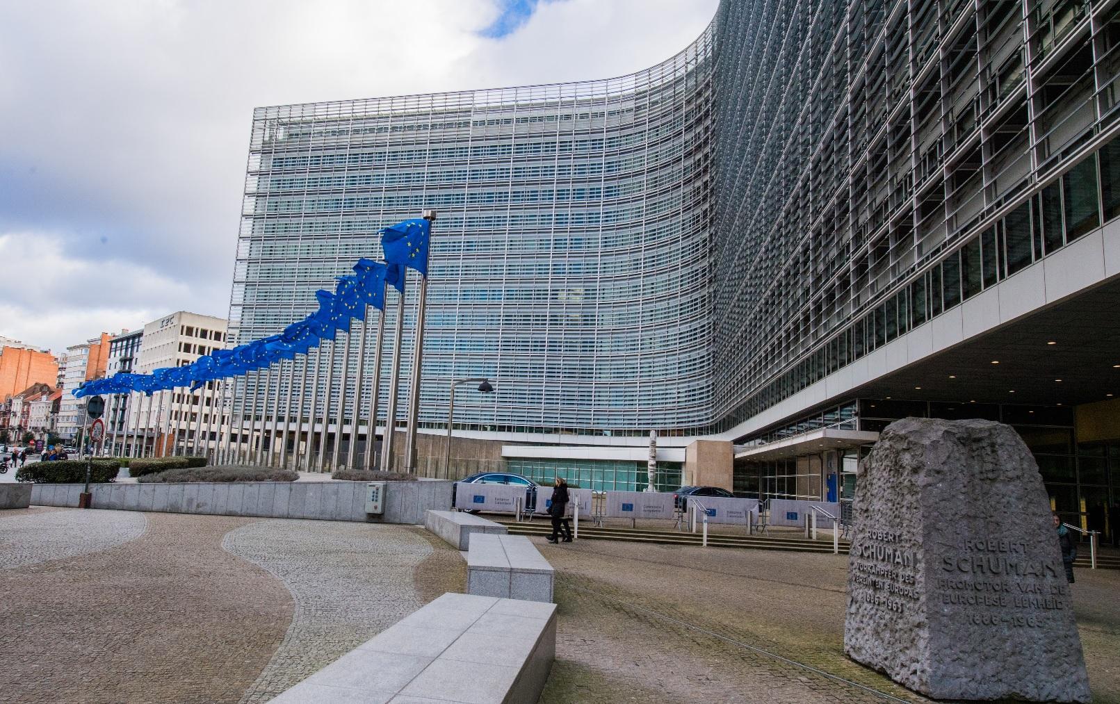 EUROsociAL en Union Europea