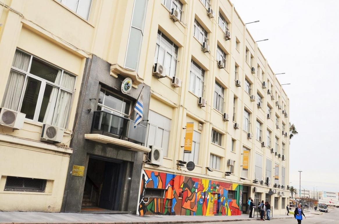 Mejora de la prestación de servicios de empleo y formación profesional en Uruguay con criterios de calidad, equidad y pertinencia