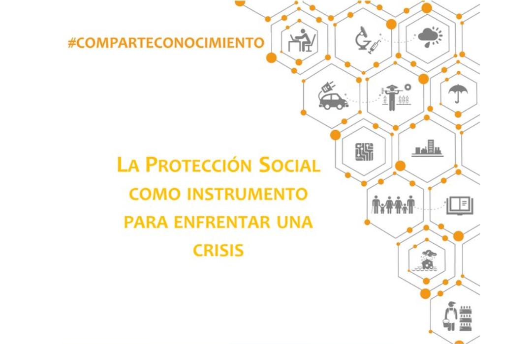 Protección social y COVID-19: oportunidades y desafíos en la región del Sistema de la Integración Centroamericana