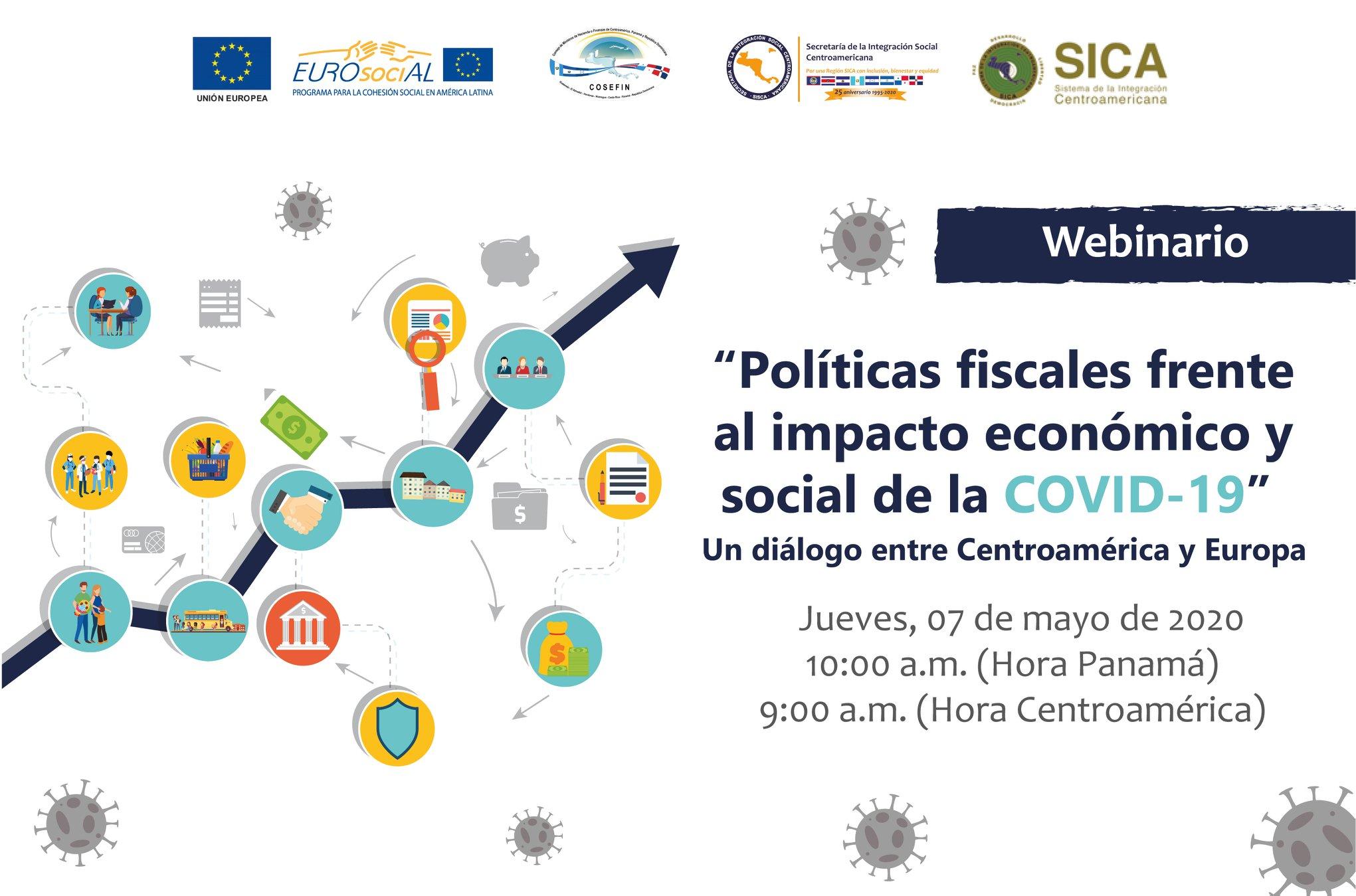 Políticas fiscales frente al impacto económico y social del COVID-19