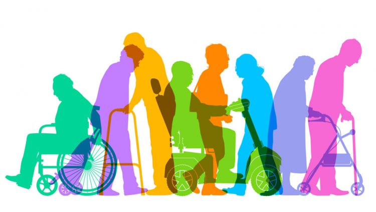 European cooperation shares its experiences to strengthen disability-inclusive public policies in Latin America