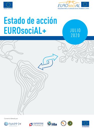 Estado de Acción EUROsociAL+