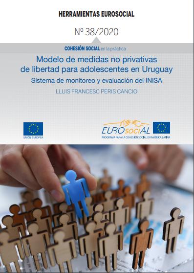 Modelo de medidas no privativas de libertad para adolescentes en Uruguay