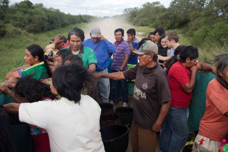 Migration and employment in the face of Covid-19: inputs and proposals for a recovery, social reconstruction and resilience plan for the Central American region