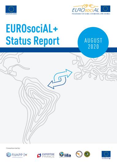 EUROsociAL+ Status Report