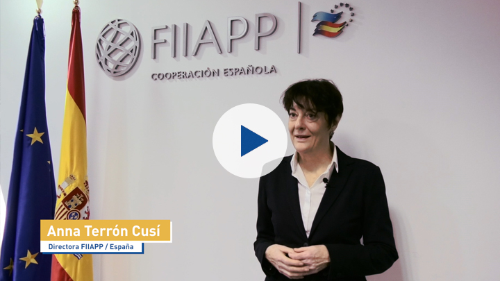 FIIAPP's role in cooperation between the European Union and Latin America