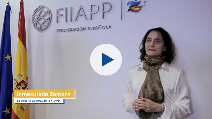 FIIAPP in the EUROsociAL+ Programme