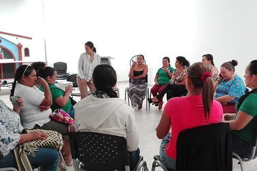 EUROsociAL+ in Colombia: pilot work to promote access to justice and land for rural women