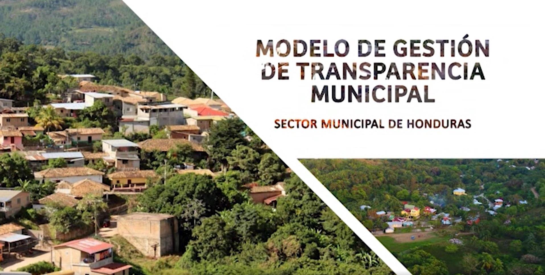 Mejorando los índices de transparencia de los gobiernos locales de Honduras