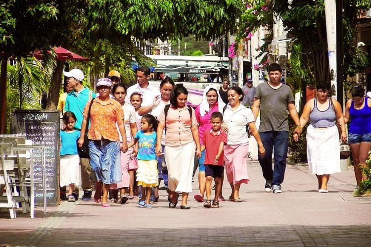 Avances en el fortalecimiento de las competencias blandas en los programas Jóvenes y Familias en Acción en Colombia