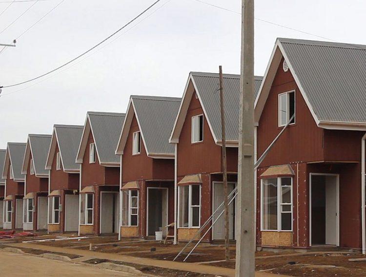 Arranca el trabajo con el Ministerio de Desarrollo Social de Chile en la adaptación del modelo europeo Housing First