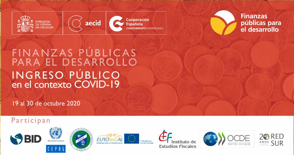 ¿Por qué las políticas fiscales son claves en las estrategias de recuperación post-Covid en América Latina y el Caribe?