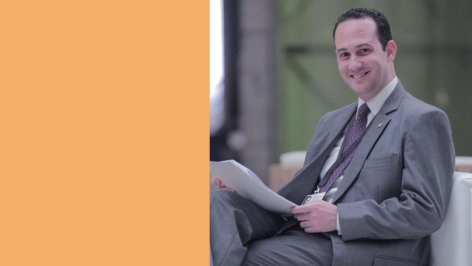 Entrevista a Alfredo Suárez Mieses, secretario general de la Secretaría de Integración Social Centroamericana