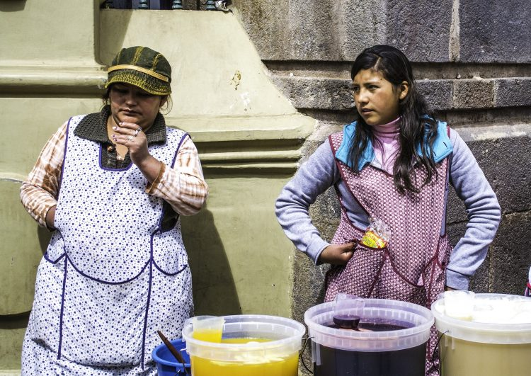 EUROsociAL+ contributes to the formalisation of domestic workers in Peru