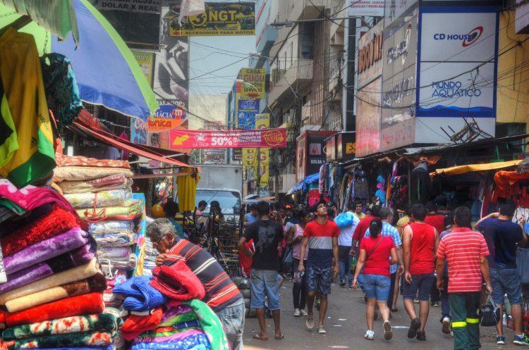 Paraguay lucha contra la evasión fiscal para reducir la desigualdad