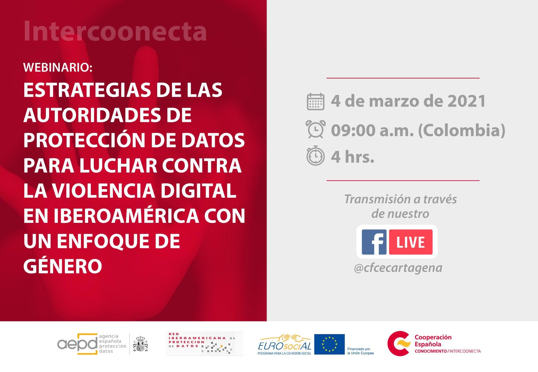 Estrategias de las autoridades de protección de datos para erradicar la violencia digital en Iberoamérica con perspectiva de género