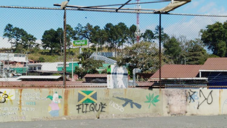 The pandemic highlights the challenges for informal settlements in Central America
