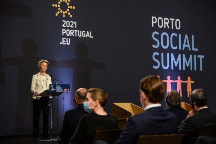 Porto Social Summit: a step forward for the social dimension of European politics