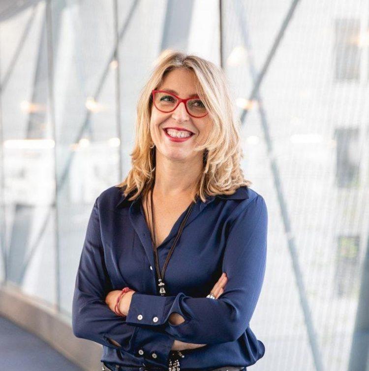 Entrevista a María Eugenia Rodríguez Palop, vicepresidenta de la Comisión de Derechos de las Mujeres e Igualdad de Género del Parlamento Europeo