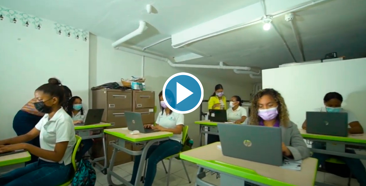 Abordando el embarazo en la adolescencia en Panamá